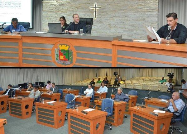 <a href='http://www.camarabarretos.sp.gov.br/noticia/camara-municipal-realiza-sessao-extraordinaria-e-aprova-projeto!4479'>Câmara Municipal realiza Sessão Extraordinária e aprova projeto</a>