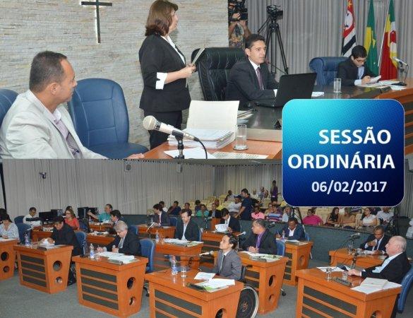 <a href='http://www.camarabarretos.sp.gov.br/noticia/confira-como-foram-as-votacoes-na-primeira-sessao-do-ano!4603'>Confira como foram as votações na primeira Sessão do ano</a>