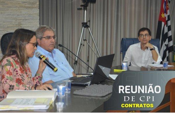 <a href='https://camarabarretos.sp.gov.br/noticia/documentos-da-prefeitura-sao-analisados-durante-reuniao-de-cpi!4822'>Documentos da Prefeitura são analisados durante reunião de CPI</a>
