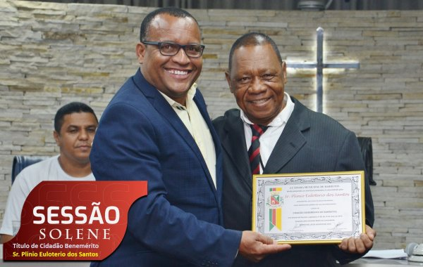 <a href='https://camarabarretos.sp.gov.br/noticia/camara-faz-homenagem-a-plinio-dos-santos!4896'>Câmara faz homenagem a Plinio dos Santos</a>