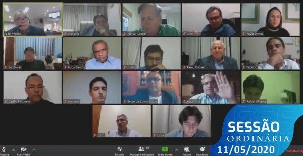 <a href='https://camarabarretos.sp.gov.br/noticia/confira-os-resultados-da-sessao-virtual-desta-segunda-feira-11-de-maio!4981'>Confira os resultados da Sessão Virtual desta segunda-feira, 11 de maio</a>
