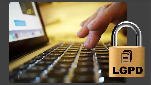 <a href='https://camarabarretos.sp.gov.br/noticia/camara-inicia-estudos-para-aplicacao-da-lgpd-ndash-lei-geral-de-protecao-de-dados!5062'>Câmara inicia estudos para aplicação da LGPD – Lei Geral de Proteção de Dados</a>